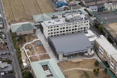 実績:倉敷市営中庄団地整備事業